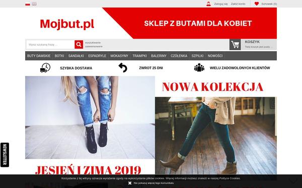 Buty Adidas Katalog stron www nKatalog